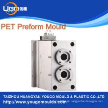 Molde de copo molde de injeção de plástico de molde de alta precisão personalizado