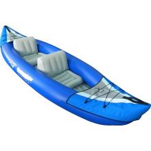 Perfect Fishing Kayak Barco inflável Embarcações em PVC Barco