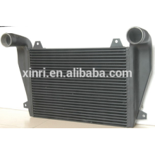 Промежуточный охладитель воды для воздуха для грузовых автомобилей Freightliner 4856125002 SPI: 4401-1705