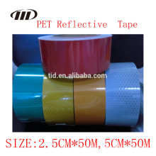 PET Reflective tape,High Intensity Reflective