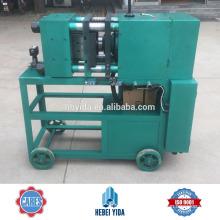China Top High Efficiency und hohe Qualität Rebar Statiker für 16-40mm Rebars für Bau und Gebäude