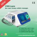 Láser Profesional Láser 650nm Liposucción que adelgaza la máquina CS02
