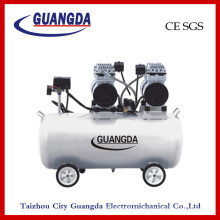 CE SGS 70L 850wx2 Ölfreier Luftkompressor (GDG70)