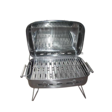 Barbecue grill for barbecue party