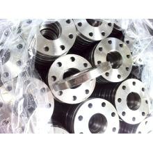 plate flange carbon steel forge flange