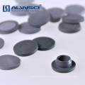 Фармацевтические 20mm серый септа бутил пробкой впрыски