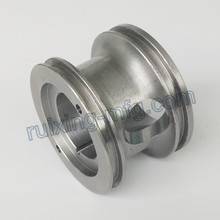 High Precision Steel CNC Machined Part Machinery Part Mechanical Part