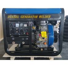 Generador de Soldadura Diesel 200A Kde6500ew