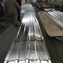 chapa de metal ondulado chapas onduladas galvanizadas