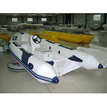 Rigid Inflatable Boat 4.2m RIB420A