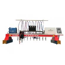CNC-Plasma-Schneidemaschinenprogrammierung