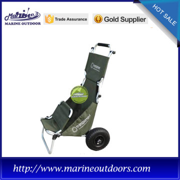 Aluminum+beach+cart%2C+Good+quality+dolly+trailer%2C+Marine+fishing+cart