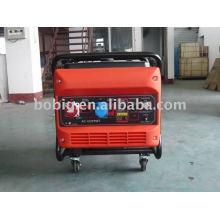 Generador directo de la gasolina de la fábrica 10KW, fuente del fabricante