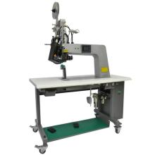 Máquina de selagem por costura de ar quente para produtos de alta qualidade