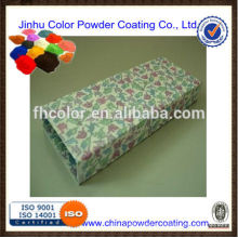 sublimation transfer powder paint coating