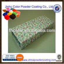 sublimation transfer powder paint coating