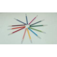 Crayons Twist-up personnalisés en gros usine pour la promotion