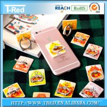 Accesorios para autos de regalo Finger Grip Phone Tablet Holder