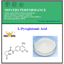 L'acide L-pyroglutamique à chaud offre le meilleur prix