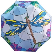 OEM Full Automatic Wholesale Travel Folding Umbrella