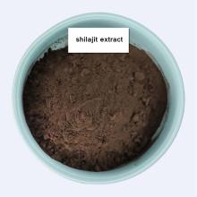 Factory Supply Shilajit 50% Fulvic Acid Powder