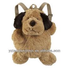 Fábrica al por mayor de animales en forma de mochila mochila mochila