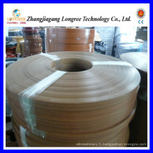 Bande de bordure en PVC (LGEB)