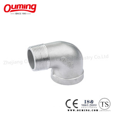 Stainless Steel Street Elbow with Female /Male