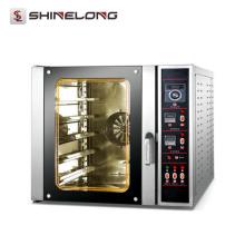 K726 EU Standard Food & Beverage Cake Oven Gas Convection Oven