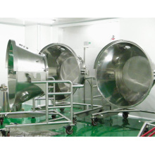 Fluidized Dry Granulator for Juice of Granulated