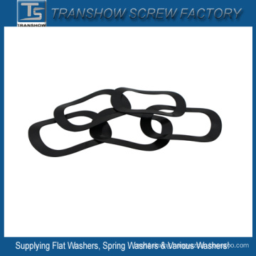 DIN137b Curved Washer Wave Spring Washer