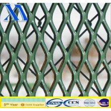 Perforated Metal, Decorative Wire Mesh, Expanded Metal Mesh (XA-EM008)