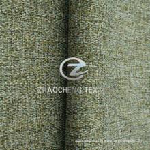 100% поли херовая пряжа для мини-матовой ткани для форменной одежды, дивана и спецодежды