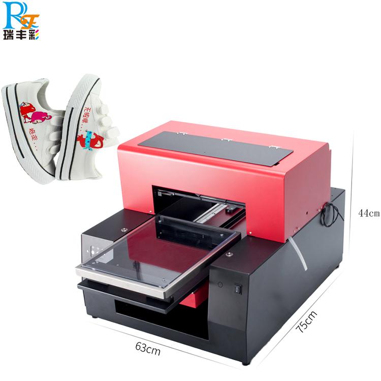 Hot Sale A3 T Shirt Shoes Printers