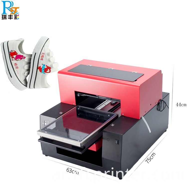 High Quality Textile T Shirt Printer