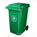 Easy Open Pedal Rubbish Bin (FS-80240F)