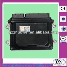 Unité de commande de moteur ecu haute qualité adaptée à Mazda PE2R-18-881C, E6T63195H