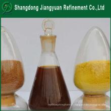 Sulfate Ferrique Polymerique Haute Qualité Pfs pour Traitement de l'Eau