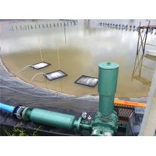 Высокоэффективная воздуходувка для аквакультуры