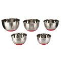 Food Grade Stainless Steel Serving Bowl