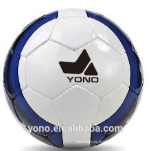 Balón de fútbol favorable de los materiales del PVC de la bola del precio barato