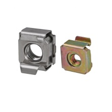 Zinc Plated Spring Steel Cage Nut