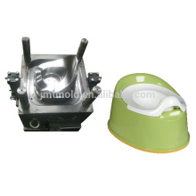 Hot Sale Customized Baby Bath Pad Easy Trainer Toilet Bowl Mould