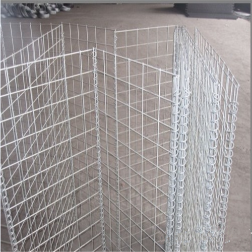 Hesco barrier 2