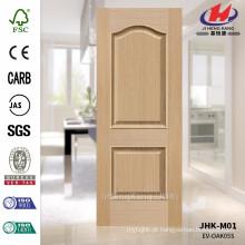 JHK-MO1 MDF / HDF Bom Design Painel de Porta de Estilo Elevado de Alta Qualidade