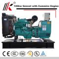CLASSIC BIG POWER CHINA FACTORY ELECTRIC MACHINE 150KW DIESEL GENERATOR PRICE