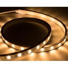 Fita de luz LED wall washer flexível para interior