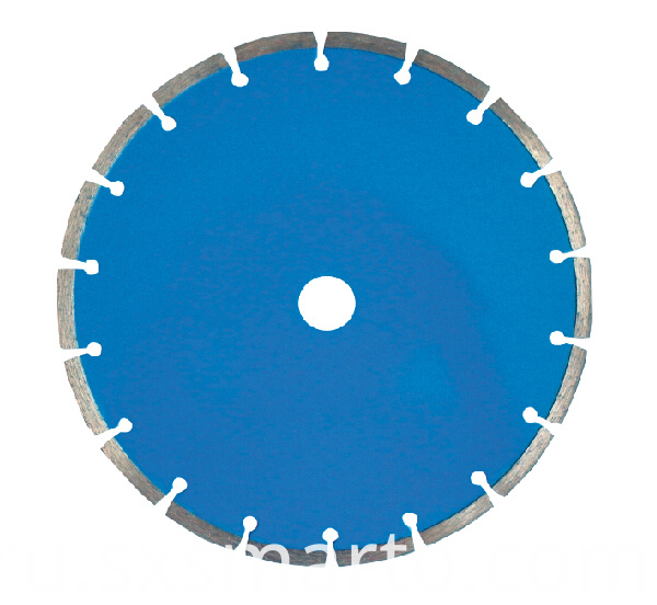 Dry Type Diamon Saw Blade