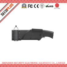 Non-contact Portable Liquid Explosive Detector System with alarm