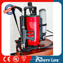 Extintor de incêndio florestal mochila altamente eficiente